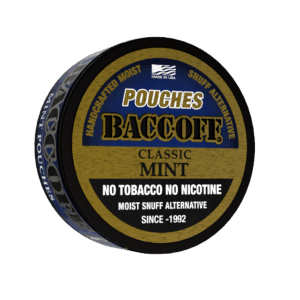 BaccOff - Quit Dipping Tobacco with BaccOff Tobacco Free Dip
