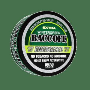 Energized Fine Cut Wintergreen