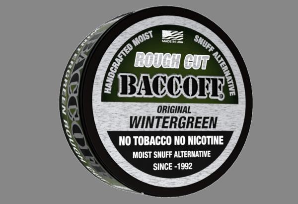 baccoff wintergreen