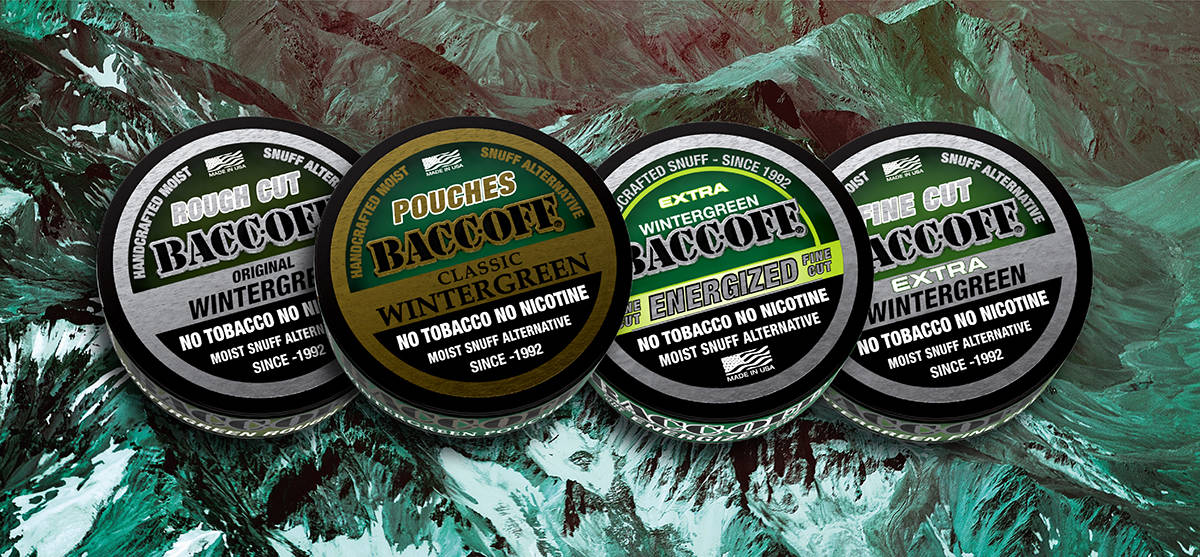 wintergreen sample pack
