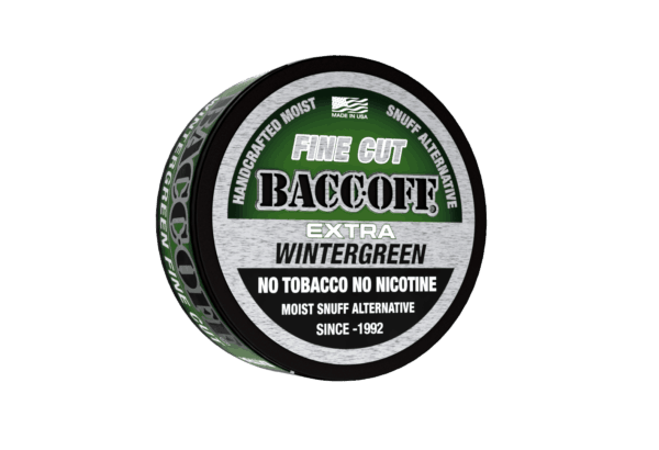 Extra Wintergreen Fine Cut