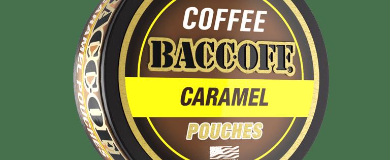 coffee dip caramel