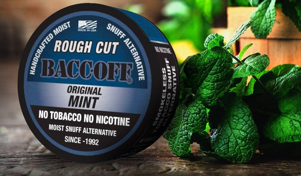 Original Mint BaccOff