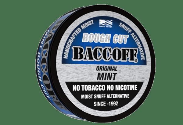 baccofff mint