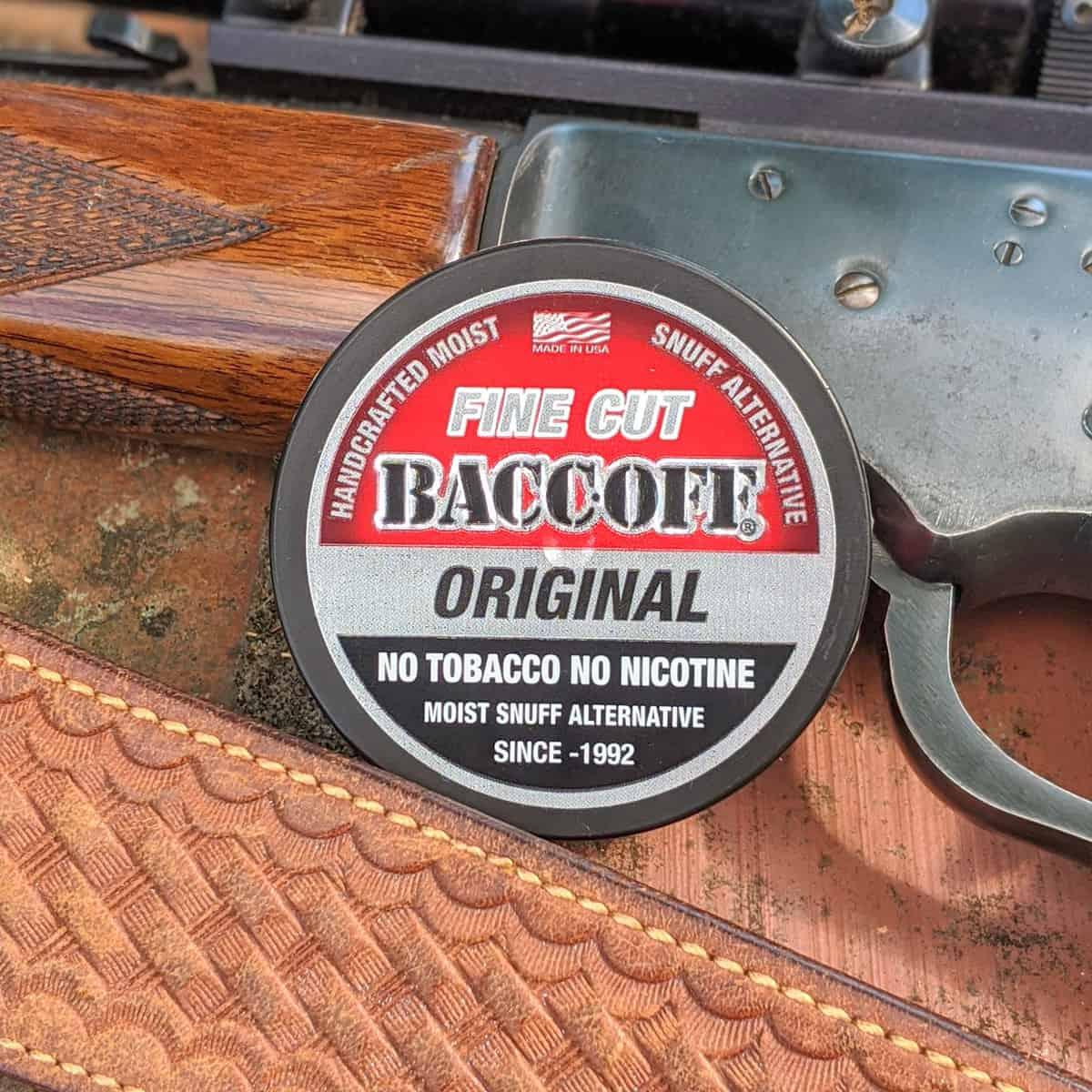 baccoff original fine cut