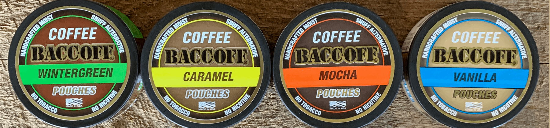 baccoff coffee dip