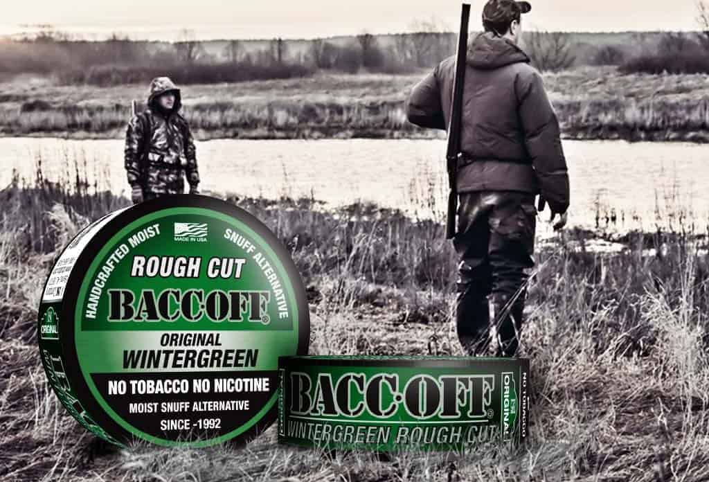 wintergreen rough cut fake dip