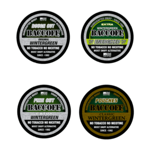 Wintergreen Variety Pack